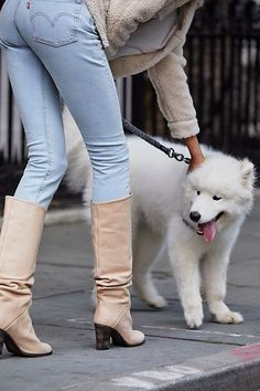 Tennison Tall Boot from Free People (in Beige) ~ Today's Fashion Item Cream Boots, Beige Boots, Tall Boots, Fall Fashion Trends, Autumn Fashion, Fashion Spring, Punk Shoes, Winter Boots, Fall Winter