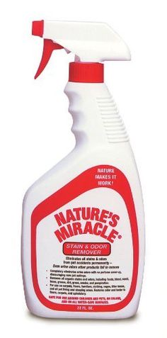 Cat Urin Remover Natural