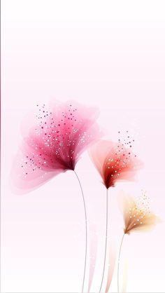 New Wallpaper Celular Whatsapp Pink Ideas Cute Wallpaper Backgrounds, Flower Backgrounds, New Wallpaper, Colorful Wallpaper, Flower Wallpaper, Nature Wallpaper, Abstract Backgrounds, Trendy Wallpaper, Flowers Background Iphone