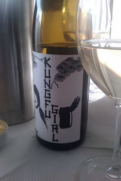Best Riesling ever!