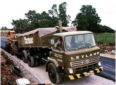 british trucks of the sixties Cool Trucks, Big Trucks, Automobile, Old Lorries, Road Train, Classic Motors, Bus, Commercial Vehicle, Vintage Trucks