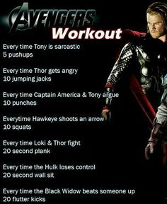 disney movie workouts work outs ~ movie workouts disney Disney Movie Workouts, Tv Show Workouts, Disney Workout, Fun Workouts, At Home Workouts, Tv Workout Games, Netflix Workout, Workout Routines, Funny Marvel Memes