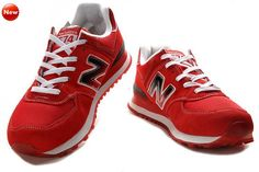 http://www.balancedcode.net/new-balance-ml574sno-homme-feu-rouge-blanc-chaussures-en-cours-d-execution-8ggt