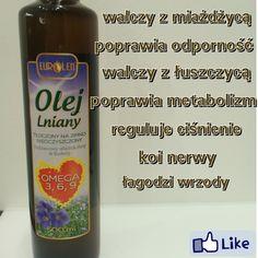 Poznaj serce w oleju lnianym!