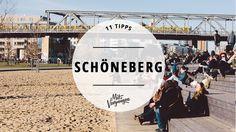 In diesem Guide zeigen wir dir, was du in Schöneberg so alles erleben kannst. Hier gibt's alles: Tolle Galerien, Parks zum Joggen und ausgefallene Cafés.