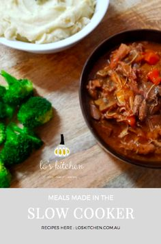 Popular Food, Popular Recipes, Slow Cooker Recipes, Family Meals, Thai Red Curry, Ethnic Recipes, Kitchen, Blog, Cooking