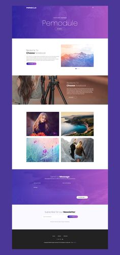 Simple Landing Page Template Best Of Pemodule Free Responsive Bootstrap Portfolio Template Html Templates, Page Template, Restaurant Website Templates, Image Sources, Free