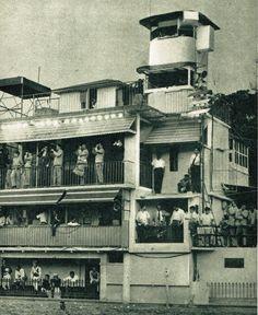 Hipódromo El Paraíso, Caracas, 1949