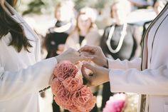 Bouquet Algodón de Luna. Fotografía José Luis de Lara y evento realizado por Entre-Chicas. entrechic@s algodondeluna@gmail. com y tlf 606619349