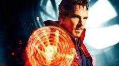 """""""Doctor Strange Hechicero Supremo"""" Trailer #2 Sub Esp HD"""