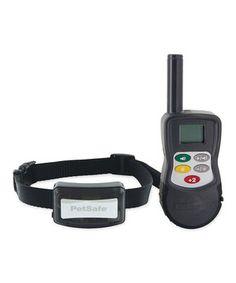 Another great find on #zulily! PetSafe Elite Little Dog Remote Trainer by PetSafe #zulilyfinds