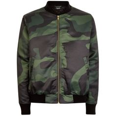 Marbek - Marbek Green DPM Jacket (7,245 PHP) ❤ liked on Polyvore featuring men's fashion, men's clothing, men's outerwear and men's jackets