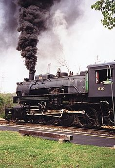 Chattanooga:  Tennessee Valley Railroad Museum.. if you have never been there and you love trains.. you should go!