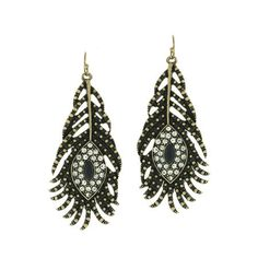 Whit (gold) earrings- $8.60- 10% off with code 0512 at checkout! Always free shipping! www.facebook.com/meganscentsofstyle