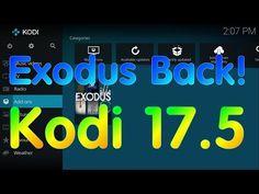 TOP 5 New Kodi Addons October to November 2017 - YouTube