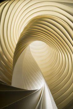 Vortex 1 by Richard Sweeney, via Flickr