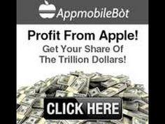 App Stock Robot