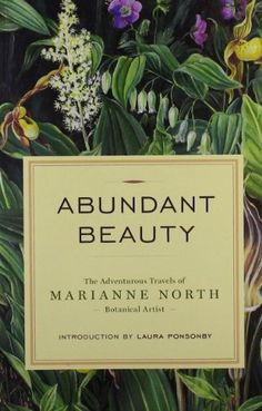 Abundant Beauty: The Adventurous Travels of Marianne Nort... http://smile.amazon.com/dp/1553655419/ref=cm_sw_r_pi_dp_0ulsxb13658DJ