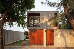 Pranburi Alpino / Beautbureau | Plataforma Arquitectura