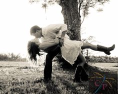 Engagement photos by Clique Photography