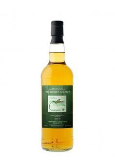 LONG POND 2000 Joint Bottling The Whisky Agency