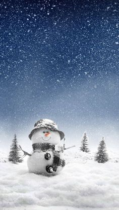 I'm so ready for snowman season to kick up again!!!