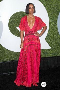 Kelly Rowland Bad Dresses, Nice Dresses, Miami Fashion, Love Fashion, Kelis Hair, Kelly Rowland Style, Adrienne Bailon, Lauren London, Red Carpet Looks