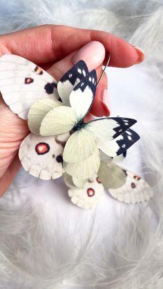 Handmade Silk Butterfly Earrings Ivory Beige color, asymmetrical Butterfly Earrings #butterflyjewelry #butterflyearrings #alinazadorozhna #earringshandmade #handmadeearrings #earrings Handmade Beads, Handmade Shop, Handmade Jewelry, Earrings Handmade, Unique Jewelry, Fall Jewelry, Summer Jewelry, Butterfly Earrings, Butterfly Wings