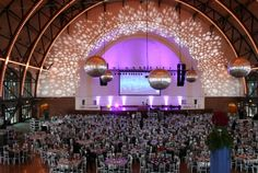 Navy Pier, Grand Ballroom - Streeterville - This week in Chicago - Time Out Chicago