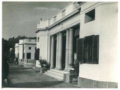 The year 1955: The Claridges New Delhi was born.