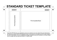 free printable raffle tickets template event ticket printing event tickets event ticket template