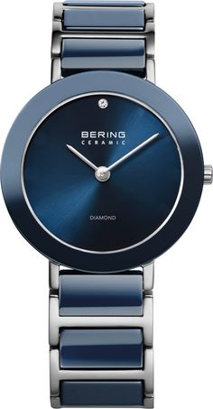 BERING Charity 2015; watch; limited edition; 11429-Charity