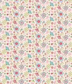 Cold Spring Dreams, Cold Spring Dreams, RJR_1411-01, Fabric Catalog, Needlecraft, Inc.