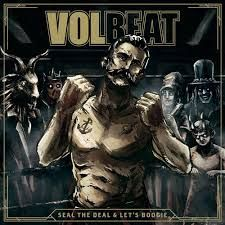 Presented by Real Rock And Roll Music Blog, You wanted the best we got the best...Tracks by Thundermother, Jet Black 3, and VOLBEAT (feat. DANKO JONES)!!!