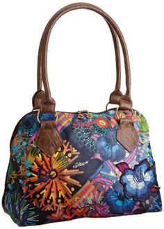 Amazon.com: Desigual Bag Alma Stellar 28x5018/5063 Women: Shoes