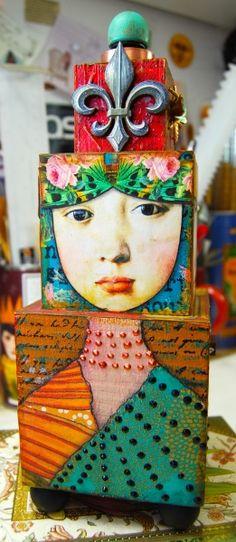 Imaginarium - Anthology of an Art Doll
