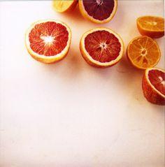 Oranges by Jen Gotch