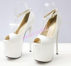 Objective Sexy 15 Cm High-heeled Sandals Nightclub Dance Shoes Pole Dancing Shoes Model High Heels Womens Shoes To Be Distributed All Over The World Office & School Supplies