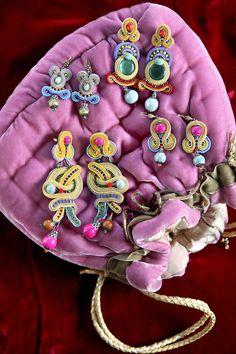 **Dori Csengeri jewelry...beautiful