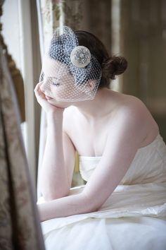 98 Beste Afbeeldingen Van Bird Cage Sluier Bruiloft Haar