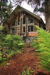 Iris Pond - Alyeska - Accommodations - Girdwood - Vacation - Rentals - Cabins - Lodging - Alyeska Accommodations Nightly Vacation Rentals Girdwood, Alaska 907-783-2000