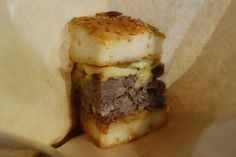 テリヤキスモークチーズビッグバーガーまたしても見た目以上の食べ応え田嶋さんごちそうさまでした #food #foodporn #meallog #burger #burger_jp #ハンバーガー # #tw