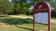 Red Hill Creek Valley Trail