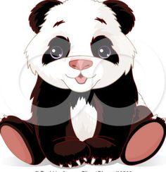 Cute+Panda+Drawings | Cute Panda Drawing