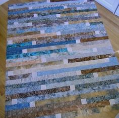 W.i.P. Wednesday - The Crafty Quilter