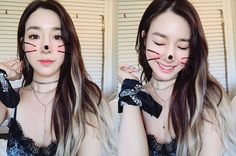 Be mesmerized by the beautiful updates from SNSD's Tiffany! ~ Wonderful Generation ~ All About SNSD, Wonder Girls, and f(x)
