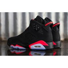 "separation shoes 21468 31caf Air Jordan 6 Retro ""Infrared"" (Releasing) Have these Brand new still in the  box  )"