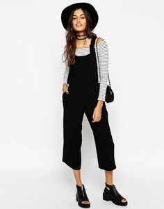 ASOS+Akward+Length+Jumpsuit+With+Pinafore