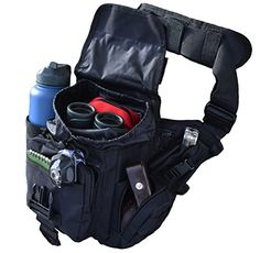 94c7002b65 Kakuetta Trail Hiking Sling Bag Daypack Travel Backpack Unisex     Want to  know more