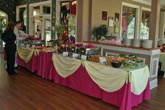 2012 Easter Brunch at Legend Oaks!